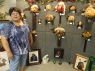 Verna Bates: Gourds, Etc.
