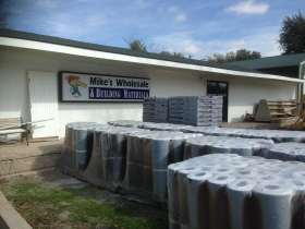 Mike's Wholesale