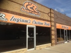 Ingram's Rod Shop