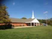 1st United Methodist Church