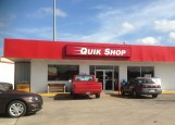 Rowland's Quick Shop