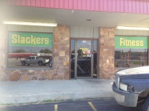 Slackers Fitness