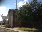 1st Baptist Church of Locust Grove