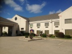 Locust Grove Inn & Suites