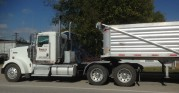 Klint Pursley Trucking