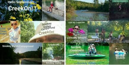 Smokey Valley Campground