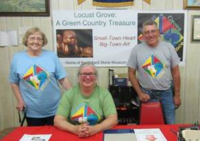 Locust Grove Arts Alliance