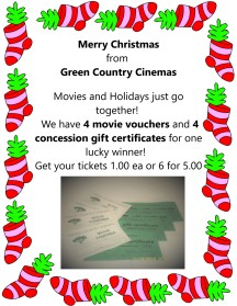 greencountrycinemas